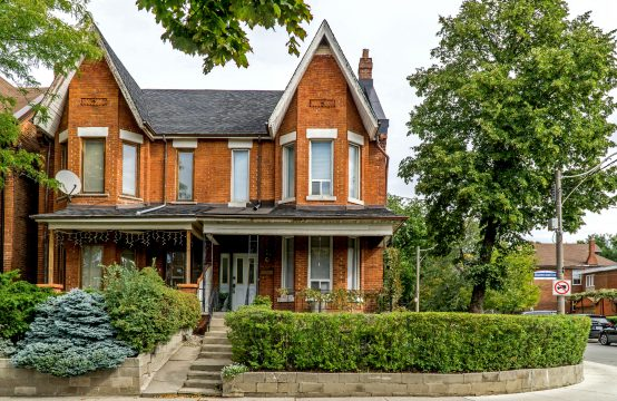 355 Dovercourt Road &#8211&#x3B; SOLD